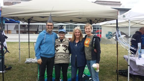 Fernfest 2016 Orca Friends